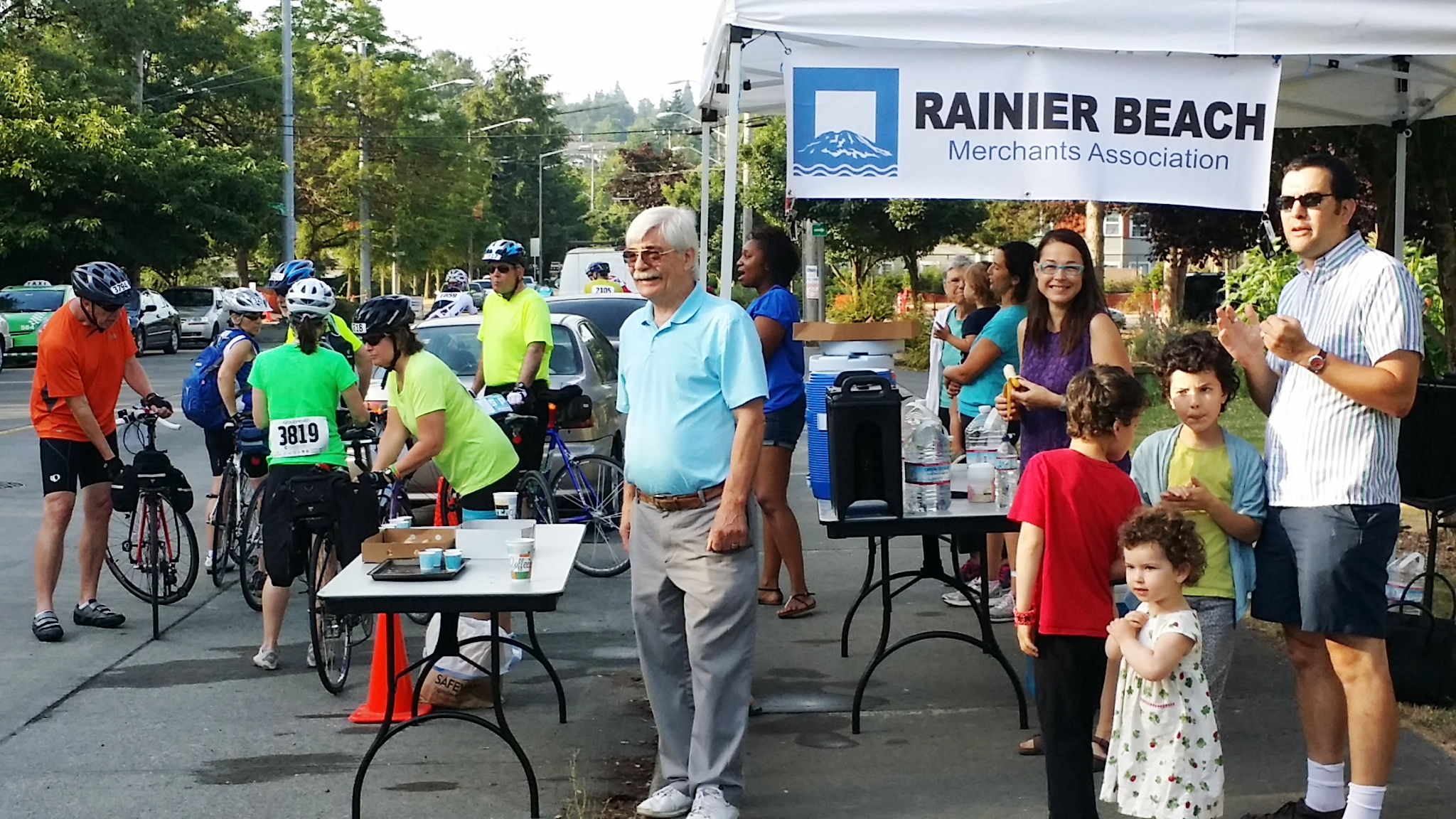 Rainier Beach Merchants Association