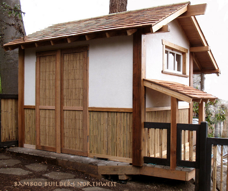 Bamboo Builders NW