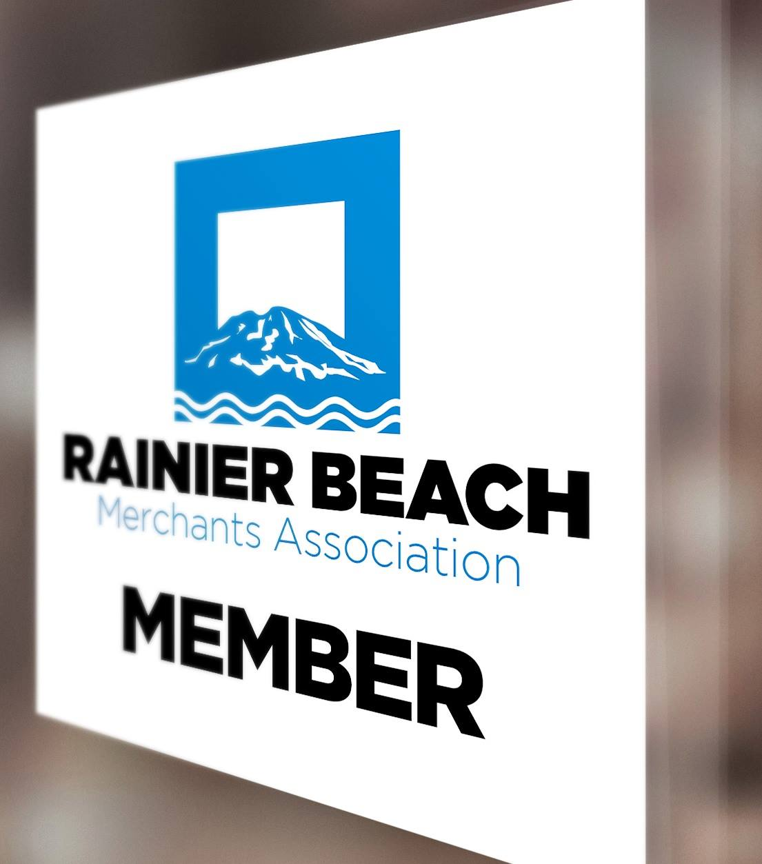 Rainier Beach Merchants Association Member